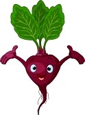 8922689-cartoon-cute-beetroot-presenting-something