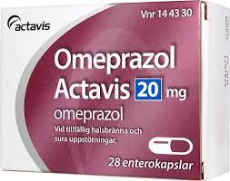 läkemedel mot magkatarr